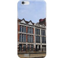 Pittsburgh Tour Series - Buildings iPhone Case/Skin