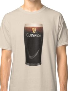 Guinness Beer Classic T-Shirt
