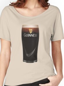 Guinness Beer Women's Relaxed Fit T-Shirt