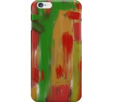 A Walk in the Park iPhone Case/Skin