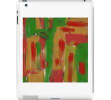 A Walk in the Park iPad Case/Skin