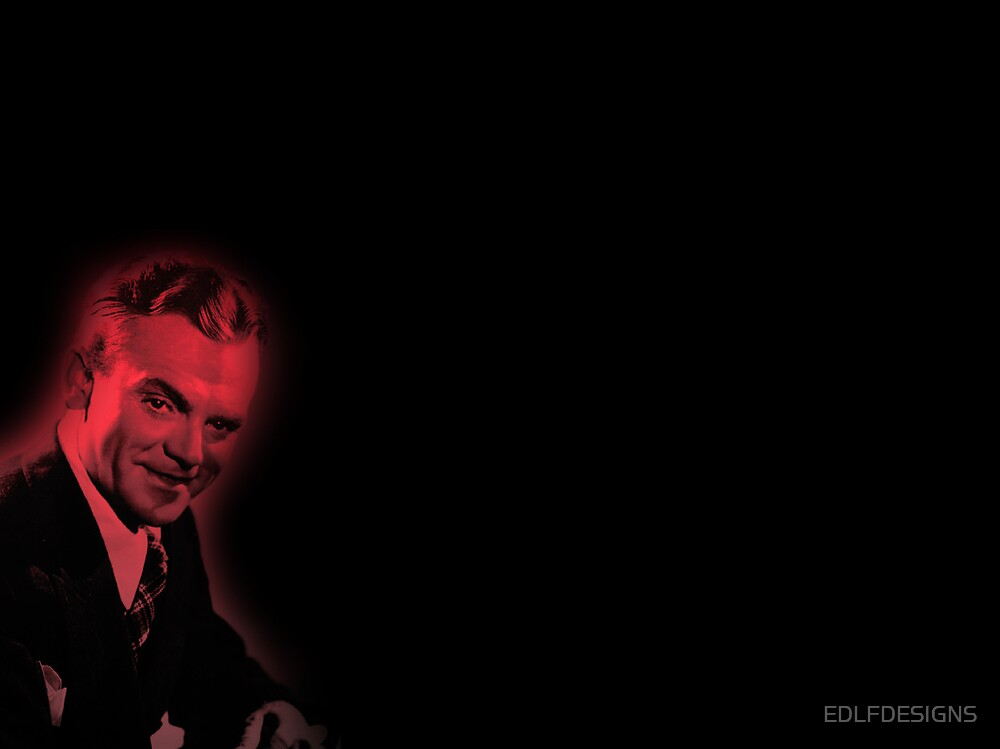 T.G.S. Cagney by EDLFDESIGNS