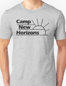 Sleepaway Camp 3 Teenage Wasteland - Camp Horizon Shirt T-Shirt