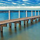 North Narrabeen by David Smith