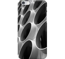 Rounded Windows iPhone Case/Skin