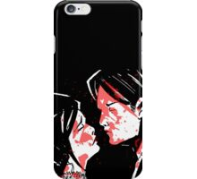 Three cheers for sweet revenge iPhone Case/Skin