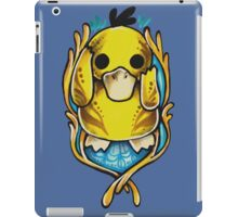 Psyduck  iPad Case/Skin