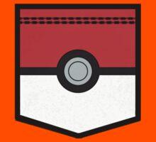 PocketMon Trainer (Pokemon) Kids Clothes