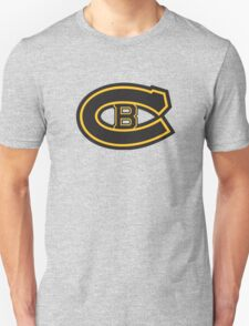 Boston Habs / Montreal Bruins T-Shirt