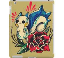 Parichisu iPad Case/Skin