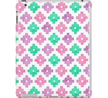 Chakana Pink's Watercolor iPad Case/Skin