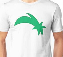 Ferb's hair Unisex T-Shirt