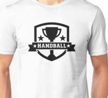 Handball trophy Unisex T-Shirt