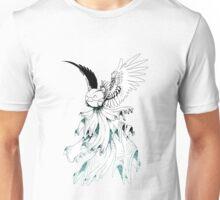 Bravely Collab 2015- Frosti/Ratatoskr Unisex T-Shirt