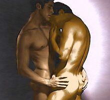 Embrace, 2005 by troycap