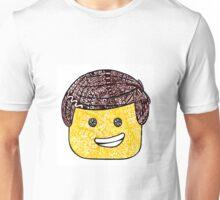 The Lego Movie Zentanlge Emmet Unisex T-Shirt