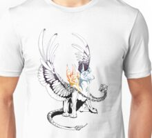 Bravely Collab 2015- Orthros Unisex T-Shirt