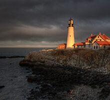 Light on Light by Michael Cempa