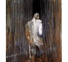 Human Form by Francis Bacon Photographic Print