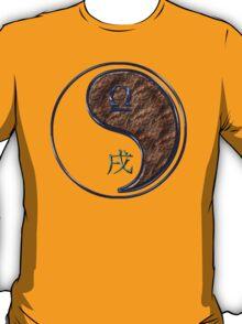 Libra & Dog Yang Earth T-Shirt