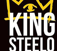 King Steelo Capital Steez by lovelyson