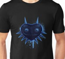 Majora (Blue) Unisex T-Shirt