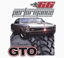 66 classic by redboy