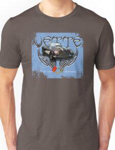 vette classic Unisex T-Shirt