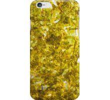Shimmering Seaweed iPhone Case/Skin
