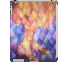 Vintage Lady in Heels iPad Case/Skin