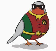 Robin Kids Tee