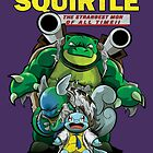 The Incredible Squirtle by Aaron Morales