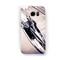 Chrome Bullet Samsung Galaxy Case/Skin