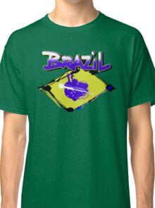 brazil! Classic T-Shirt
