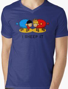 I Sheep it Mens V-Neck T-Shirt