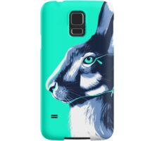 Hare Blues Samsung Galaxy Case/Skin
