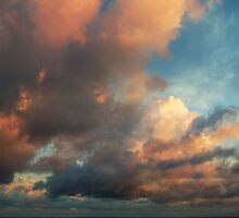 Clouds by LilyMe