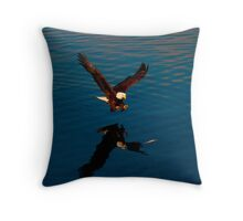 Fast & Elegant  Throw Pillow