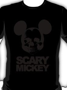 Scary Mickey T-Shirt