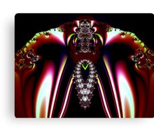 The Tax Collector!! Canvas Print