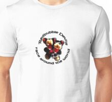 Redbubble Devils Race around the World Unisex T-Shirt