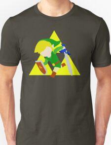 Super Smash Bros Toon Link T-Shirt