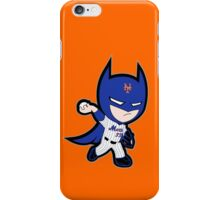 Dark Knight Matt Harvey iPhone Case/Skin