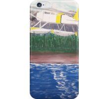 Sitka Puddle Jumper iPhone Case/Skin