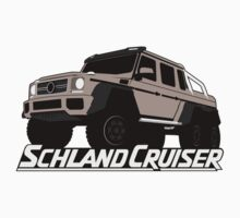 Schlandcruiser One Piece - Long Sleeve