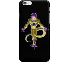 Golden Frieza - DBZ Fukkatsu no F iPhone Case/Skin