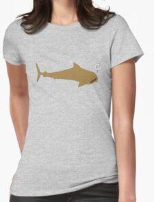 """Whale Shark """"Help"""" T-Shirt"""