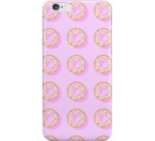 DOUGHNUTS!! iPhone Case/Skin