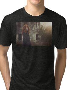 Des poussières de toi Tri-blend T-Shirt