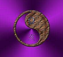 Libra & Boar Yin Earth by astrodesigner75